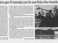 Giornale di Sicilia 22.06.2008