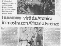 Giornale di Sicilia 26.10.2004