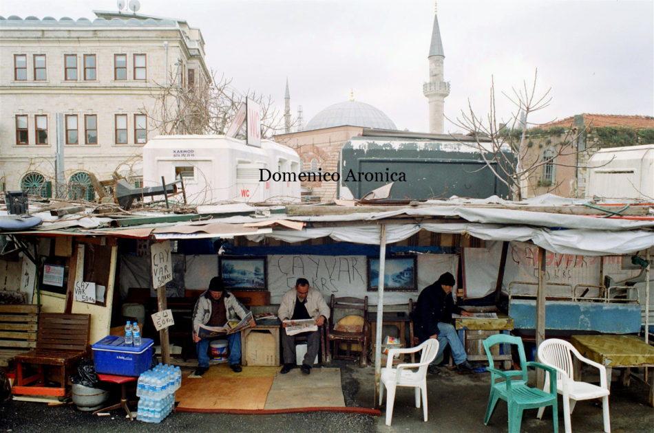 Foto Domenico Aronica-Istanbul (2)