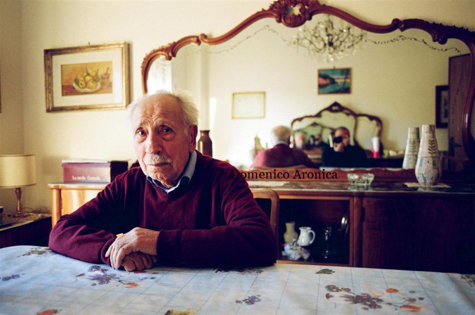 Foto Domenico Aronica-granny